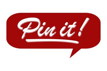 Pinterest: Ein Must-have für Ihr Unternehmen Teil 1