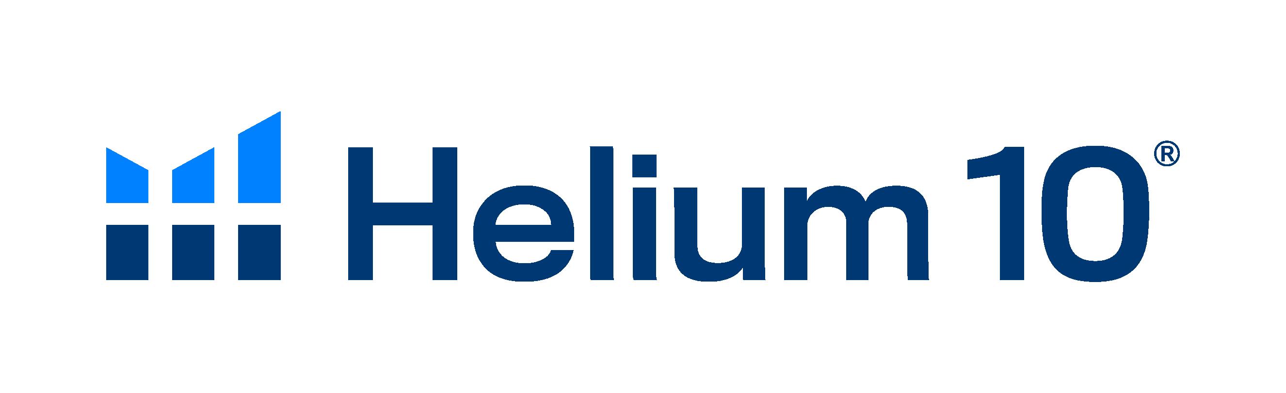Helium 10 Trendster Anleitung