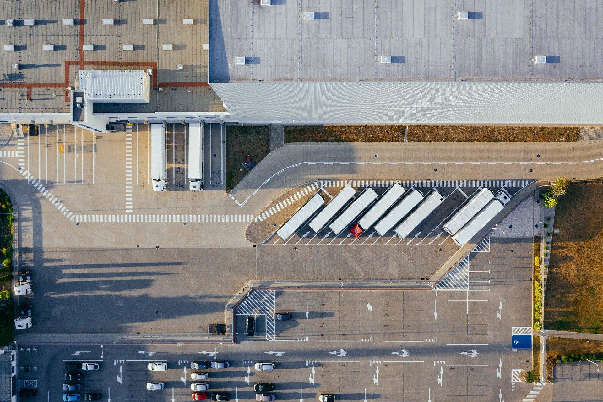 Amazon Transportpartner-Programm