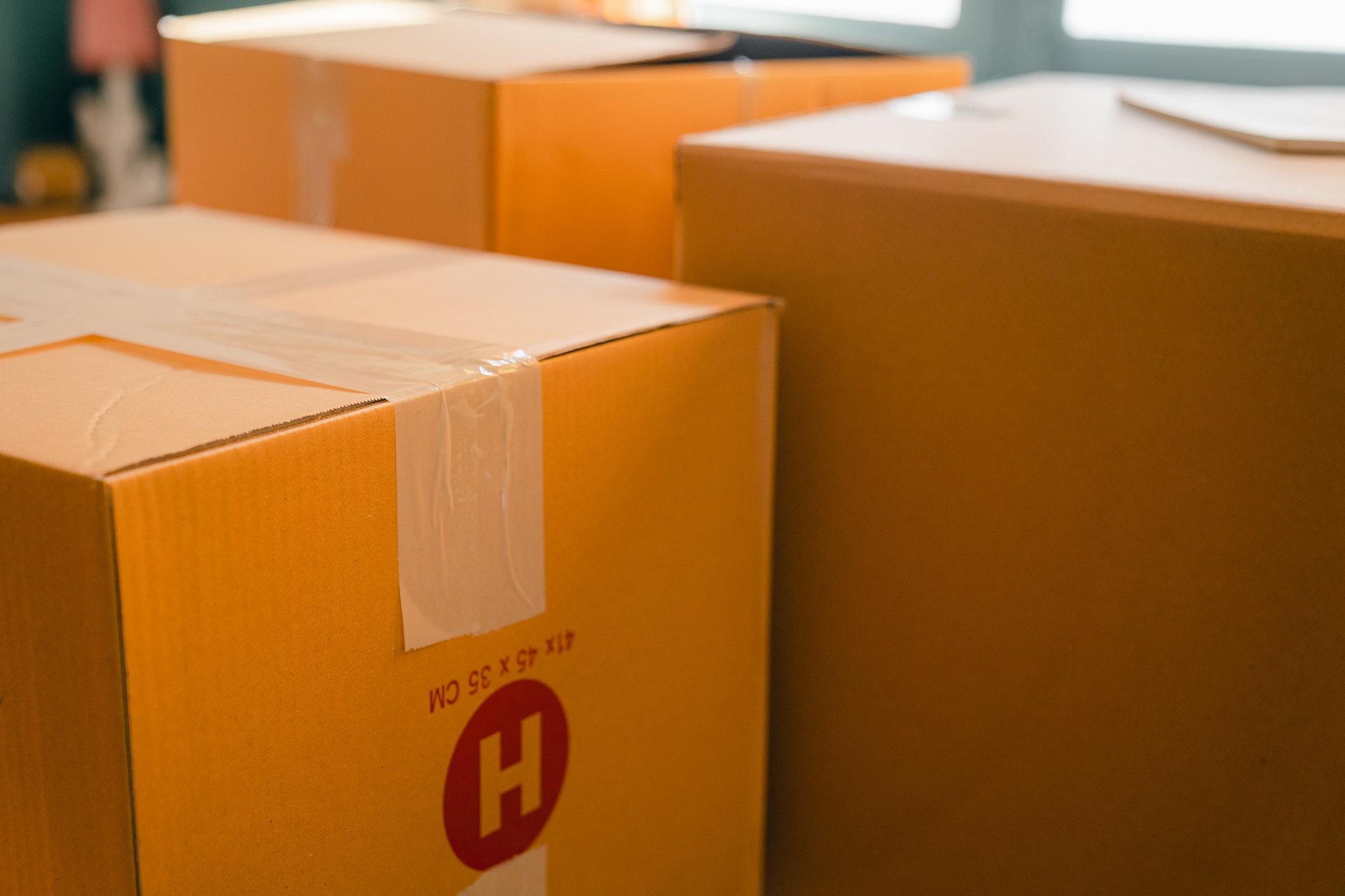 Amazon FBA Versand