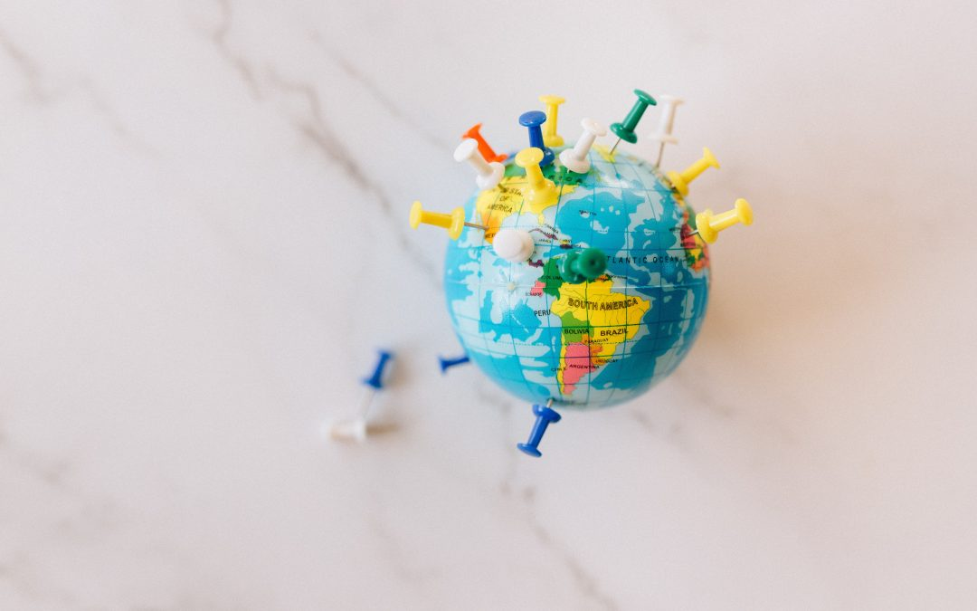 Selling globally with Amazon: How does it work?